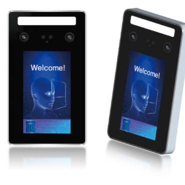 IDENMATIC Face Recognition Access Control รุ่น: IDB612