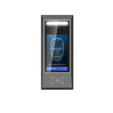 IDENMATIC Facial Recognition Access Control IDB-615